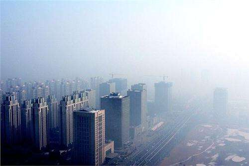 安徽大气污染的严重性_安徽万亿国际APP科技有限公司