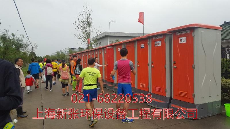 镇江临时厕所租赁