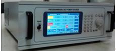 EMC测试专用小功率纯线性交流电源