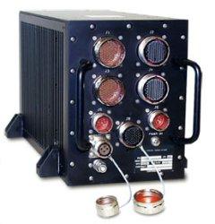 七路输出机载DC-DC模块电源