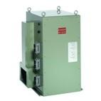 40kW AC-DC高铁模块电源