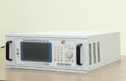 单三相小功率400Hz线性交流电源