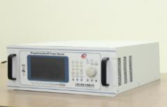 单三相小功率400Hz交流电源