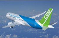 宽变频电源助力大飞机产业发展