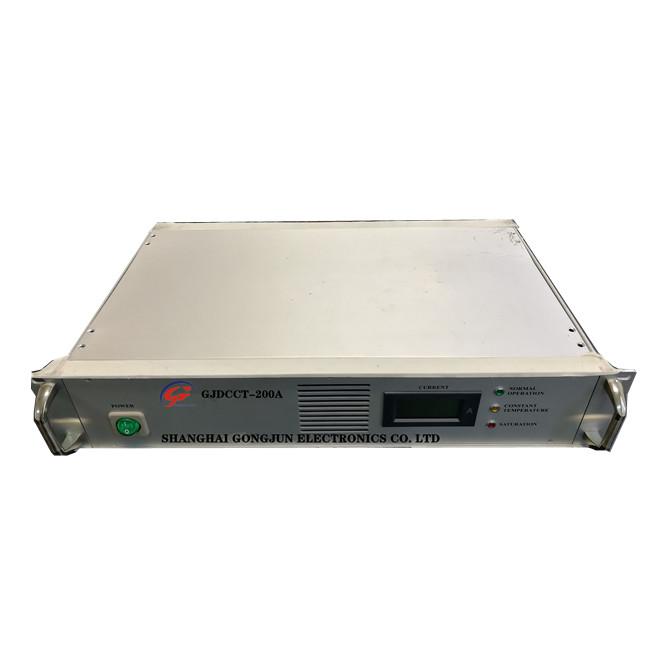 电压型电流传感器