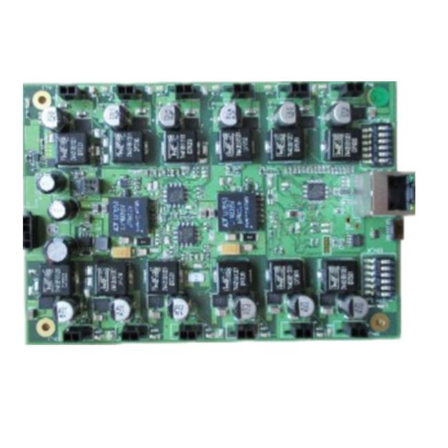 DCDC远程电源分配器