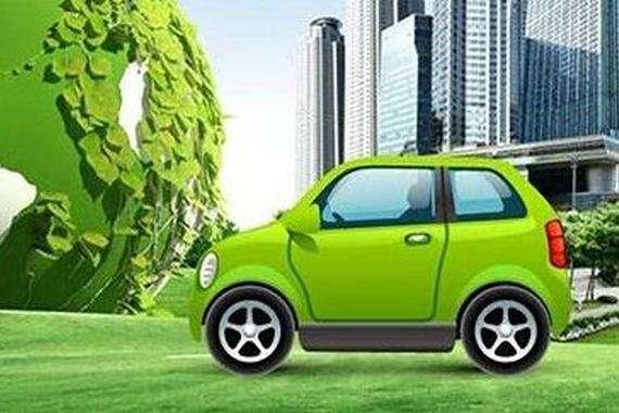 今年我国新能源汽车销量或冲破500万辆