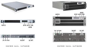 DWF系列数字宽变频电源