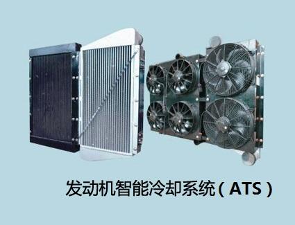 ATS专用温度传感器