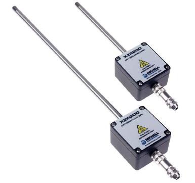 ZXR200氧气分析仪