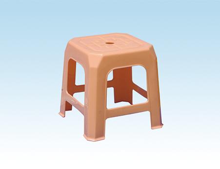 2號小方椅