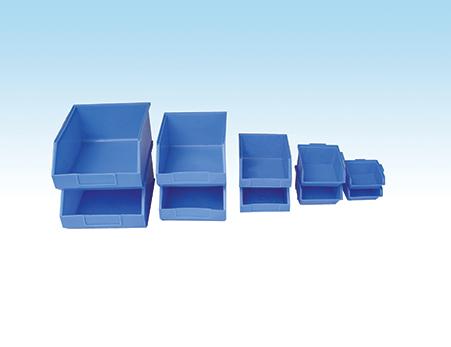 C1-C5斜口零件盒