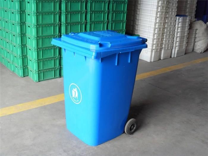 塑料垃圾桶該如何進行選擇