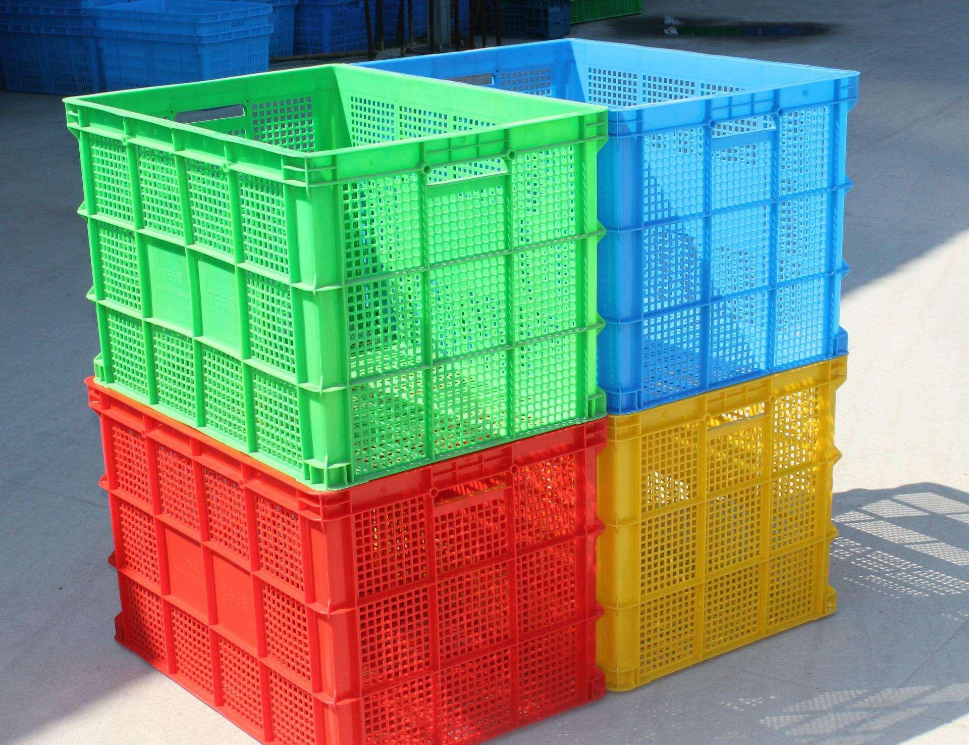 塑料周转筐有哪些环境要求