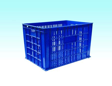 HS-1824 Plastic Crate