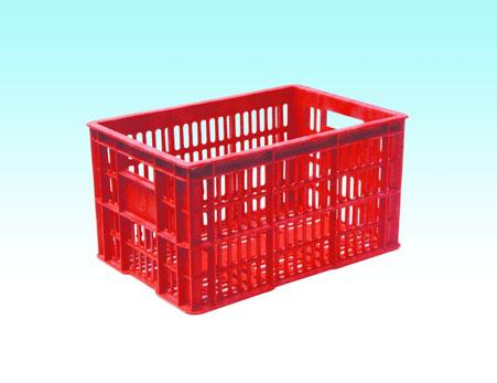 HS-1827 Plastic Crate