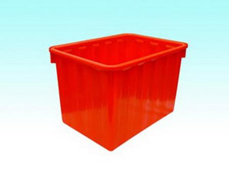 160L Plastic Waste Bin