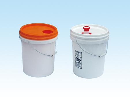 Plastic Bucket