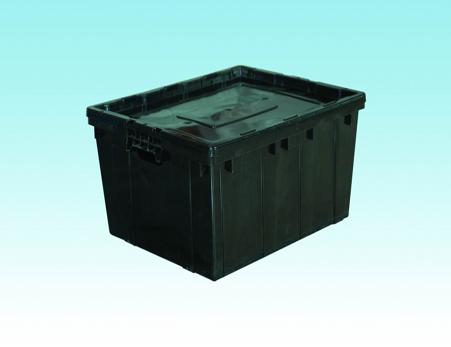 HS-1973 Plastic Container