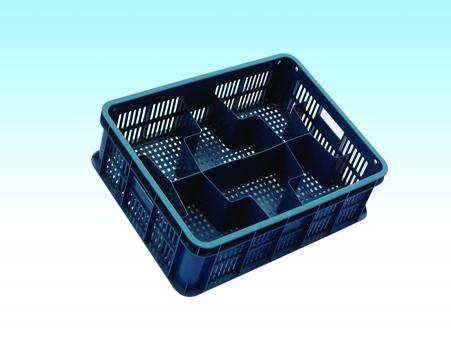 HS-1406 Plastic Container