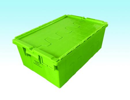 HS-1961 Plastic Container