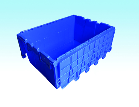 HS-1962 Plastic Container