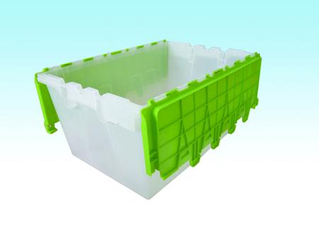 HS-1963 Plastic Container