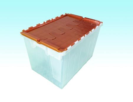HS-1964 Plastic Container