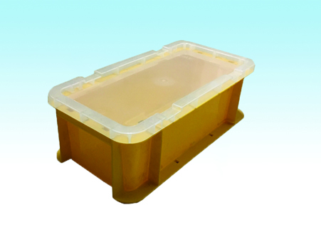 HS-TP131 Plastic Container