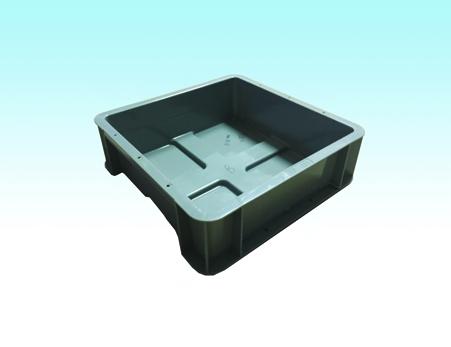 HS-TP331 Plastic Container