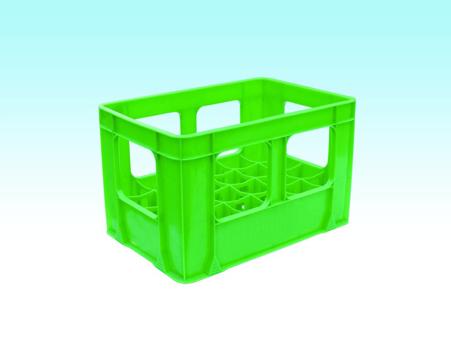 HS-1834 Plastic Beer Crate