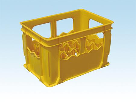 HS-1836  Plastic Beer Crate