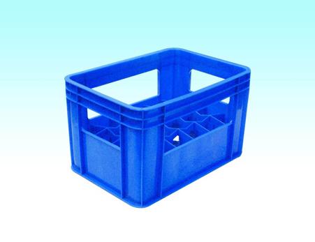 HS-1837  Plastic Beer Crate