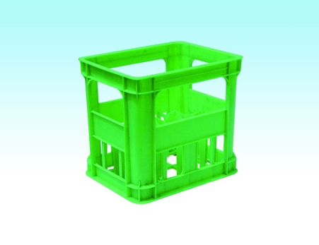 HS-1838 Plastic Beer Crate