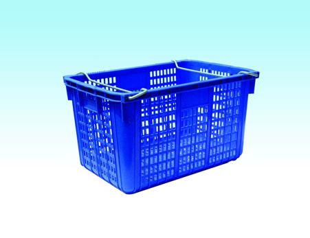 HS-1845 Plastic Crate
