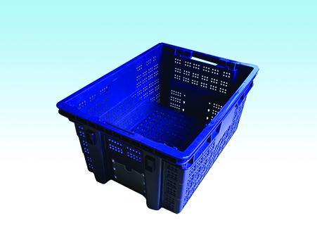 HS-1821B Plastic Crate