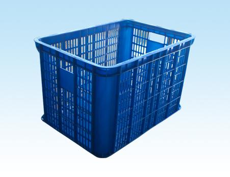 塑料周转筐的环保性能怎么样