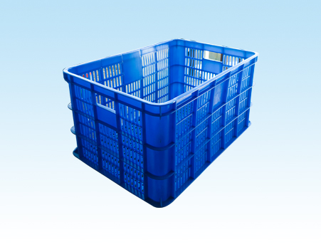 塑料周转筐在工农业中的主要应用