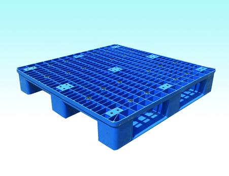 塑料托盘是如何生产形成的?具体步骤是什么