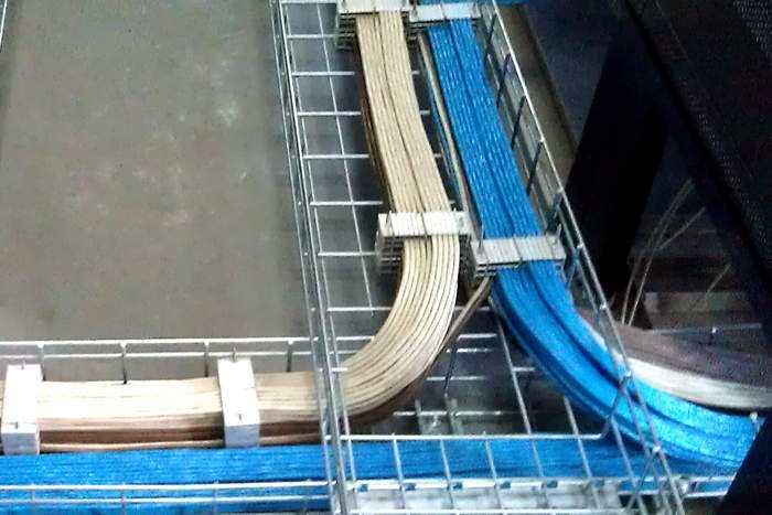 電纜橋架的具體分類是什么