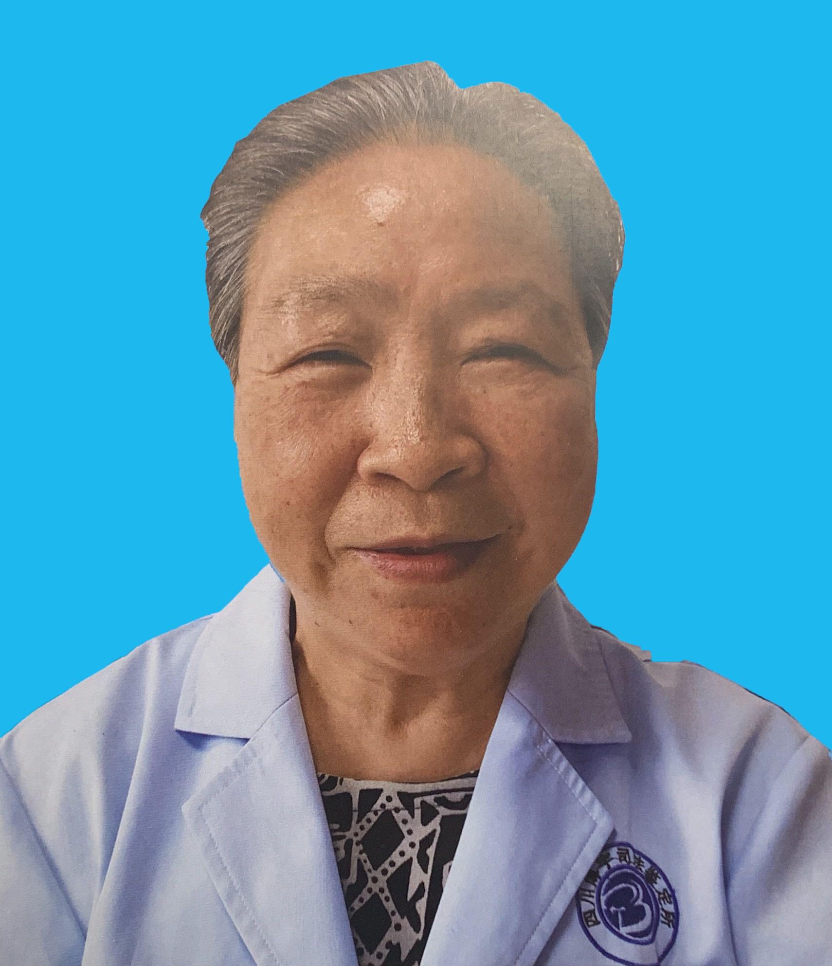 郭素珍-高级工程师