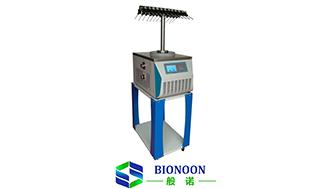 BIONOON-10T型架實驗型真空冷凍幹燥機
