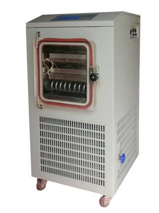 BIONOON-10FDA(电加热)冷冻干燥机