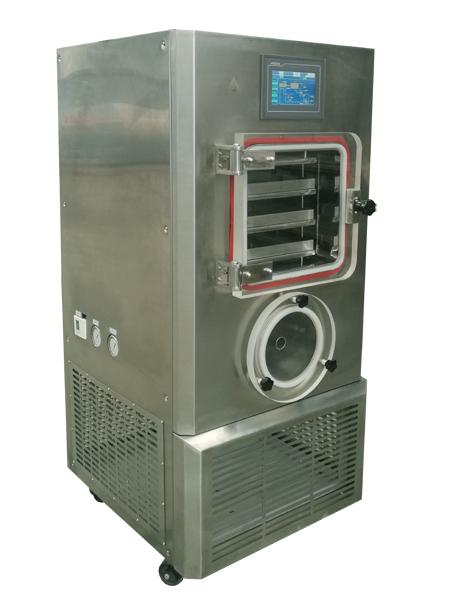 BIONOON-20FA(矽油加熱) 真空冷凍幹燥機