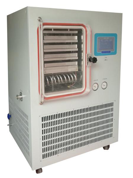 BIONOON-30FA(矽油加熱) 真空冷凍幹燥機