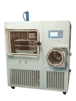 BIONOON-30FE(矽油加熱)壓蓋型真空冷凍幹燥機