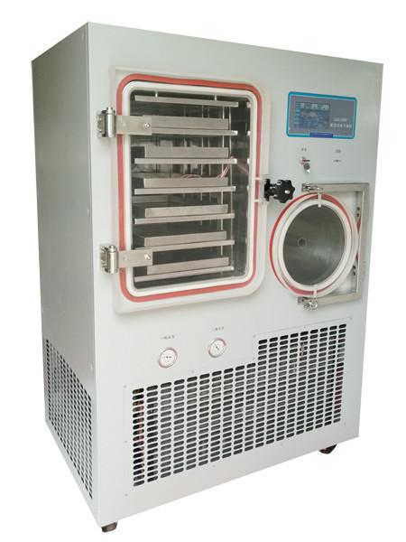 BIONOON-100FA(矽油加熱) 真空冷凍幹燥機