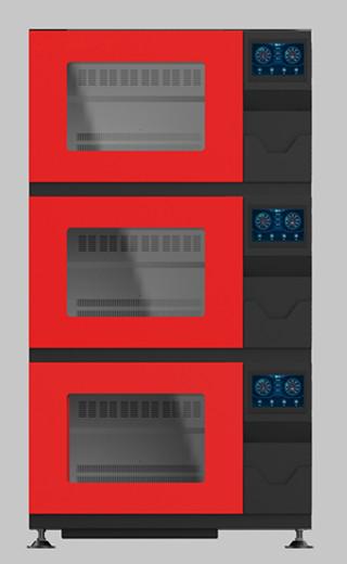Bionoon-7103(3層)組合式振蕩培養箱