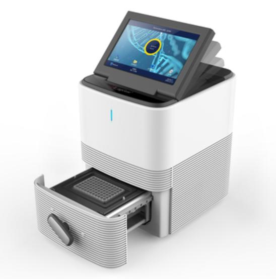 熒光定量PCR儀Q1000