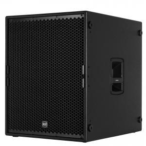 SUB 9004-AS 超低频有源音箱